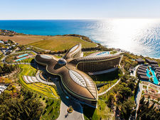 Санаторно-курортный комплекс Mriya resort & SPA, Республика Крым, Понизовка